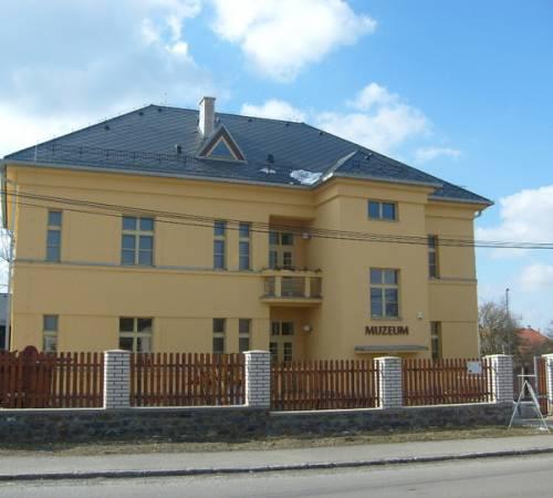 Muzeum středních Brd
